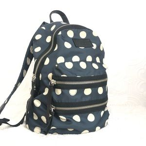 🌸OFFERS?🌸 Marc Jacobs PolkaDots Backpack